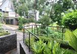 Location vacances Bandung - Villa Babeh-1