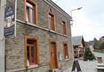 Hôtel Vresse-sur-Semois - Clos de la palette-1