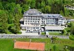 Hôtel Les Combes - Grand Hôtel des Rasses-1