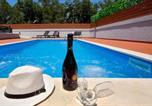 Location vacances Mesongi - Villa Bratou-3