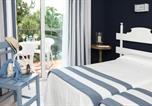 Hôtel Platja d'Aro - Hotel Els Pins-4