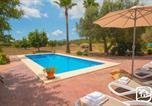 Location vacances Senija - Abahana Villas Solana-1