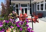 Location vacances Castine - Cape Rosier Maine 6 bedroom estate-1