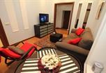Location vacances Moscou - Tverskaya Street Apartments-1