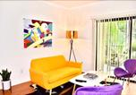 Location vacances Los Angeles - Dtla Resort Style Oasis Apartment-1