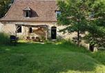 Location vacances Mauzens-et-Miremont - Gîte de Chantegrel-1
