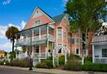 Location vacances Walterboro - The Beaufort Inn-1