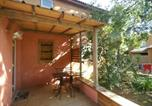 Charming Holiday Home in Poggio-Mezzana, 150 m from Beach