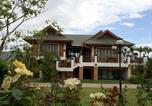 Location vacances Samoeng - Pool Villa Klang Na Mae Rim-3