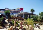 Hôtel San Juan de los Terreros - Aguilas Hotel Resort-4