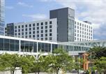 Hôtel Milwaukee - The Westin Milwaukee-1