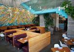 Location vacances Austin - Oakwood at Amli on 2nd-3