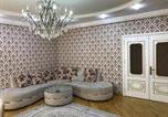 Location vacances  Azerbaïdjan - Baku Apartments For Rent-4