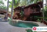 Hôtel Tamarindo - The Beach Bungalows - Digital Nomad Friendly - Adults Only-3