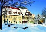 Hôtel Schirgiswalde - Parkhotel Neustadt-2