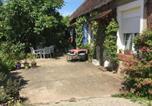Hôtel Sarthe - La Suzannerie-1