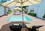 Location vacances Maputo - Kakau Guesthouse-2