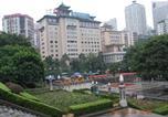 Hôtel Chongqing - Chongqing Square Hotel-1