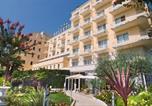 Hôtel Abano Terme - Hotel Terme Helvetia-4