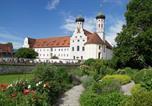 Location vacances Bad Heilbrunn - Kloster Benediktbeuern - Gästehaus der Salesianer Don Bosco-1