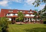Hôtel Friedrichroda - Waldhotel Rennsteighof-1