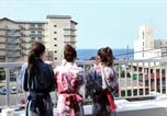 Hôtel Matsue - Shotoen-4