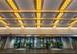 Hôtel Nagoya - Nagoya Tokyu Hotel-3