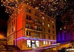 Hôtel Zurich - Hotel Bristol Zurich-1