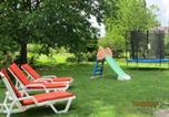 Location vacances  Yonne - Villa Fournadin-3