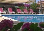 Location vacances  Turquie - Isil Suit-1