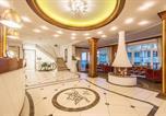 Hôtel Passau - Hotel Dreiflüssehof-4