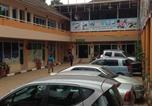 Hôtel Kampala - Emerald Hotel Kampala-2