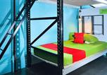 Hôtel Singapour - Reddoorz Hostel @ Lavender Street-3