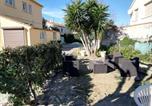 Location vacances La Seyne-sur-Mer - Rez De Villa Six-Fours-2
