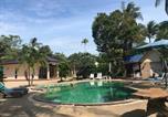 Villages vacances Mae Nam - Phalarn Inn Resort-4