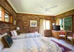 Location vacances Blackheath - Stableford Lodge-4