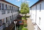 Hôtel Stralsund - Greenline Hotel Rügen Park-2