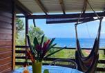 Hôtel Guadeloupe - Les Lodges des Hauts de Deshaies-1