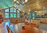 Location vacances Bryson City - Private Bryson City Ranch Retreat with Mtn View-1