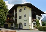 Location vacances Waidring - Pension Foidl-1