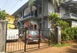 Location vacances Calangute - Koito-House 2 Bedrooms A/C Apartments-3