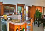 Location vacances Manzanillo - Departamento Santiago-2