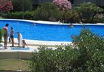 Location vacances  Province de Sassari - Marina Beach-2