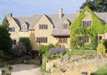 Location vacances Blockley - Orchard House-1