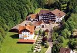 Hôtel Bad Nenndorf - Mühlenhof Hotel-1