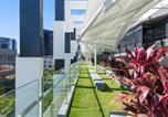 Location vacances Brisbane - Meriton Suites Herschel Street-3