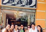 Hôtel Brésil - Villa Budget Hostel Copacabana-3