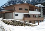 Location vacances Mariazell - Haus Royal-3