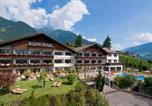 Location vacances Tirolo - Hotel Appartement Inge-1