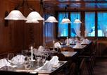 Hôtel Engelberg - Alpenclub-3